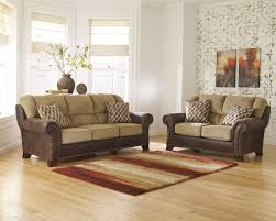 Hodan Sofa Chaise Art Van by Rent To Own Living Room Furniture