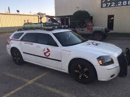 Ghostbusters Car Is Being Sold On EBay | Dallas Observer