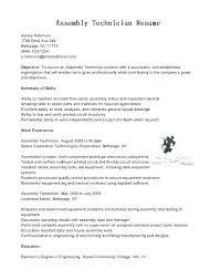 Manufacturing Resume Templates Production Worker Sample Fresh Line Saturnevent Supervisor