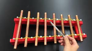 100 Home Made Xylophone Handmade Xylophonefun