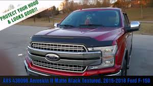 BEST LOOKING HOOD SHIELD/BUG DEFLECTOR! Ford F-150 2015-2018. AVS ... Pet 330 Hood Shield Bug Deflector Deflectors Lund Defender 3 Piece Bug Shield Ford F150 Forum Community Of Lvadosierracom Silverado Partsaccsories Volvo Trucks Deflector By Jungsoo Choi At Coroflotcom Gmc Sierra 1500 Tint Generaloff Topic Gmtruckscom Amazoncom Auto Ventshade 22049 Bugflector Dark Smoke 082012 Scion Xb Egr Superguard 308991 Dieters Weathertech How To Install A Blains Farm Fleet Blog Belmor 763020011 Bullet Aeroshield Series Clear Avs Aeroskin Fast Facts Youtube