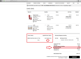Saks Fifth Avenue 10 Off Coupon Code - Sony Vaio Coupon ...