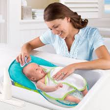 Infant Bath Seat Recall by Amazon Com Summer Infant Bath Sling With Warming Wings Baby