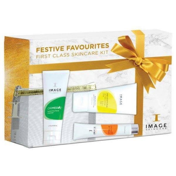 Image Skincare First Class Favorites Kit