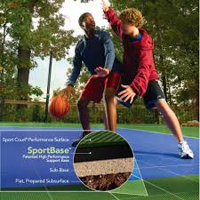 athletic surfaces and accessories for utah idaho and western