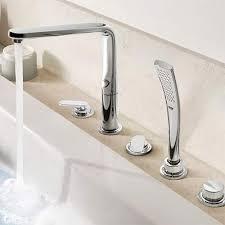 mitigeur grohe salle de bain mitigeur lavabo grohe veris espace aubade