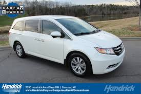 100 Craigslist Charlotte Nc Cars And Trucks By Owner Honda Odyssey For Sale In NC 28202 Autotrader