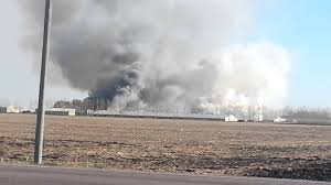Huge Hog Barn Fire In Southern Minnesota - YouTube Ohio Ffaer Garrit Sproull Wins Tional Swine Production Award Hog Barn Farm Life In Black White Monoslope Corrosion Repair Greener World Solutions Insulation Fire Kills 400 Hogs Destroys The Globe Merrill Hinton And Le Mars Depts Battle Hog Barn Hogbarnoperation Diamond Concrete Ltd Old Alisha Carstsen Wterspring Farrowing 2014 Curiousfarmer Foes Of Missouri Proposal Win Court Ruling Sows News Filehog Confinement Interiorjpg Wikimedia Commons Double L Poultry Swine Venlation Flooring Products Show Cattle Barns To Stop By See The New Guyer Pig