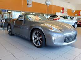 New 2016 Nissan 370Z For Sale | Conshohocken PA
