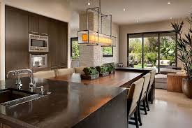 kitchen table decorations ideas kitchen contemporary with recessed