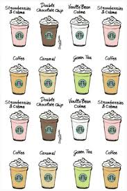 They Call It The Starbucks Dictionary