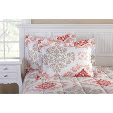 Coral And Navy Baby Bedding by Bedroom Wonderful Coral And Gray Bedding Sets Coral And Gray