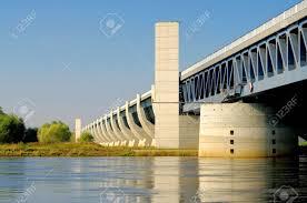 100 Magdeburg Water Bridge 07