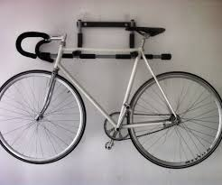 Ceiling Bike Rack For Garage by Bikes Bike Rack For Garage Wall Elk Bike Hanger Bike Bookshelf
