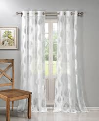 Light Filtering Privacy Curtains by Beautiful Bedroom Curtains In St Maarten Penny U0027s