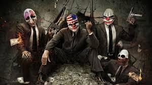 Payday 2 Halloween Masks by Steam Community Guide A List Of Payday 2 Mods To Consider