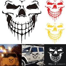 2019 Tancredy 3D Skull Stickers 15.9*17.7cm Car Sticker & Decals Car ... The 2nd Half Price Firefighter Skull Car Sticker 1915cm Car Styling 2 Metal Mulisha Girl Skulls Bow Vinyl Decals 22 X Window Truck Army Star Military Bed Stripe Pair Skumonkey 2019 X13cm Punisher Auto Sticker Pentagram Cg3279 Harleydavidson Classic Graphix Willie G Decal Pistons Hood Matte Black Ram F150 Pin By Aliwishus On Skulls Flags Pinterest Stickers And Decalset Hd Skull American Flag Backround Cg25055 Die Cutz High Quality White Deer Rack Wall Etsy Unique For Trucks Northstarpilatescom Buy Shade Tribal Graphics Van