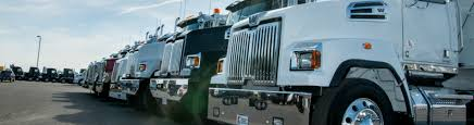 100 Truck Centers Get Financed California Sacramento