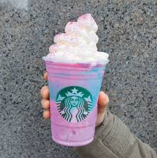 NYC Coffee Shop Sues Starbucks Over Unicorn Beverage