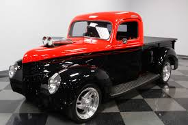 Supercharged 1940 Ford Pickups Vintage | Vintage Trucks For Sale ... 1937 Ford Pickup 88192 Motors 1940 Tow Truck Of George Poteet By Fastlane Rod Shop Acurazine V8 Pickup In Gray Roadtripdog On Gateway Classic Cars 1066tpa A Different Point Of View Hot Network The Long Haul Fueled Rides Fuel Curve F100 For Sale Classiccarscom Cc0386 Used Real Steel Body 350 Auto Ac Pb Ps Venice Sale Near Lenexa Kansas 66219 Classics Second Time Around