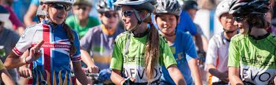 Spend A Week Riding Your Bike Playing Games Developing Fitness And Meeting New Friends Our Endurance Sports Focus Will Introduce Child To