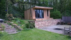 100 Modern Summer House House Canopy Room 5m X 4m Garden Buildings