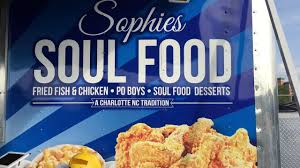 Food Truck Profile: Sophie's Soul Food - YouTube Food Truck Friday In Charlotte Nc Simply Taralynn Audrey Sullivan Papi Queso Vehicle Wraps 1 Boatyard Eats To Bring Trucks Live Music Community Lake Lion Schweid Sons The Very Best Burger Nc Sunday Rentnsellbdcom New Southern Chicken Shrimp And Fish Fry Mofoodtruckdumplingcharlottenc Charlottefive Homes Roaming Fork Food Truck Christmas Village 12 Best Trucks What Order From Each South End Center City Partners Brunch Lunch With Your Favorite Offline