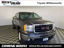 Used 2011 GMC Sierra 1500 SLE Truck 108263 18 14221 Automatic Carfax ... 2011 Gmc Sierra 2500hd Information Used 1500 Sle Ext Cab Standard Box 4wd 1sb For Sale Slt 4x4 Youtube Preowned Crew Pickup In Greeley Sale Winkler Manitoba 10403718 Auto123 Sl Nevada Edition Alloy Wheels Salt Lake Rochester Mn Twin Cities