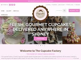 55% Off The Cupcake Factory Discount Code & The Cupcake Factory ...