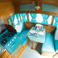 Find This Pin And More On Vintage Trailer Interiors