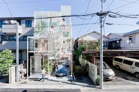 100 House Na RADICAL HOUSE NA Sou Fujimoto Architects