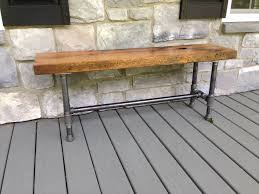 Best 25+ Reclaimed Wood Benches Ideas On Pinterest | Rustic Wood ... How To Build A Rustic Barnwood Bench Youtube Reclaimed Wood Rotsen Fniture Round Leg With Back 72 Inch Articles Garden Uk Tag Barn Wood Entryway Dont Leave Best 25 Benches Ideas On Pinterest Bench Out Of Reclaimed Diy Gothic Featured In Mortise Tenon Ana White Benchmy First Piece Projects Barn Beam Floating The Grain Cottage Creations Old Google Image Result For Httpwwwstoutcarpentrycomreclaimed