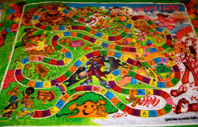 Sing A New Song Candyland Game