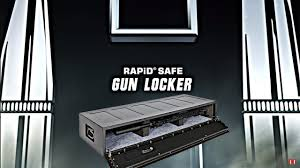 Hornady® Rapid® Safe AR Gun Locker - YouTube Fast Box Model 40 Hidden Gun Safe And Guns 2017 Ram Ram 1500 Roll Up Truck Bed Covers For Pickup Trucks Especial Doors Only Queen Bedbunker Security Safe To Mutable Under Gun Safes Bunker Truck Bed Money Gallery Truckvault Console Vault Locking Storage Monstervault Tactical 4116 Plans My 5 Favorite Toyota Tundra Accsories Bumper Step Bars Snapsafe Large 704814 Cabinets Racks At Home Extendobed