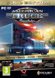 100 American Trucking Simulator Amazoncom Truck Gold New Mexico DLCWheel