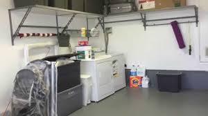 Garage Organization Monkey Bars Storage Review Minimalism