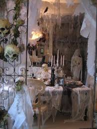 78 Best Halloween Dining Room Ideas Images On Pinterest In 2018