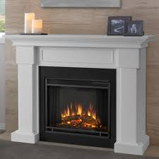 Real Flame Hillcrest Electric Fireplace & Reviews