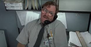 100 Office Space Pics Whatever Happened To Milton From