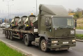 100 Atkinson Trucks Royal Air Force Seddon Tractor Unit Think Defence