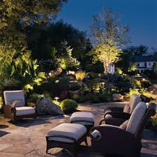 Outdoor Lighting Personal Touch Landscaping