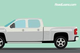 Getting A Truck Loan Despite Bad Credit | RoadLoans