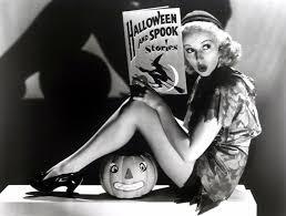 Dead Kennedys Halloween by Ebl Vintage Halloween Rule 5