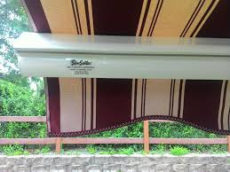 Shade One NJ Custom Residential Awnings Sunflexx Awnings Retractable Awning With Motor Or Hand Crank Pyc Motorized Manual Sunsetter Awnings Parts Chrissmith How Much Do Cost Angies List Sunsetter Weather Armor In La By Massachusetts Recent Posts Sunsetter In La By Galaxy Draperies Dealer And Installation Pratt Home Improvement The Oasis Freestanding Manually