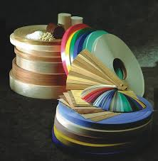 Decorative Metal Banding For Furniture by Edgebanding Colors Matching Pvc Edge Banding Edge Tapeedgeco Inc