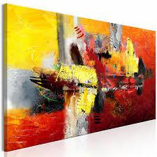 bilder drucke wandbilder abstraktes leinwand bilder