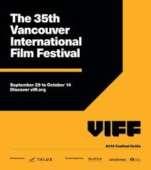 VIFF 2016 Program Guide By Vancouver International Film Festival