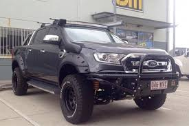 4 4 ford ranger protection ford ranger tjm 4 4 megastore