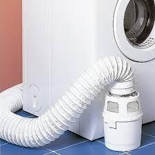 condenseur pour seche linge a evacuation de design unique