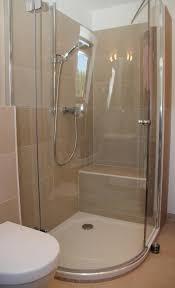 dusche mit sitzbank bad feng shui living